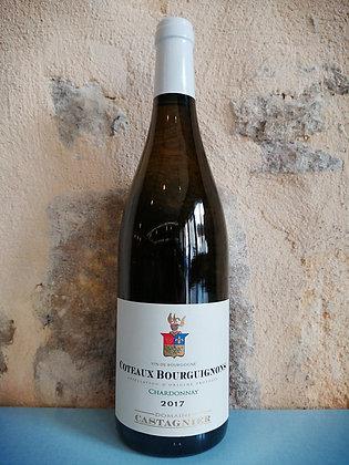 Domaine Castagnier, Coteaux Bourguignons, Chardonnay 2017