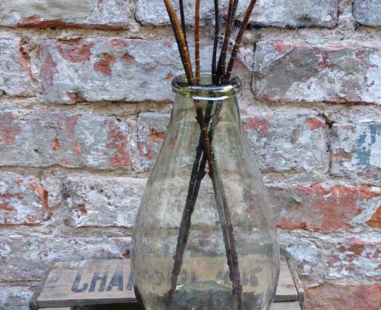 Teardrop vase 2