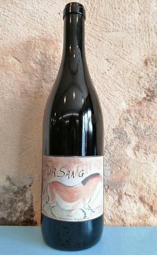 Dagueneau, Vin de France, Pur Sang 2017