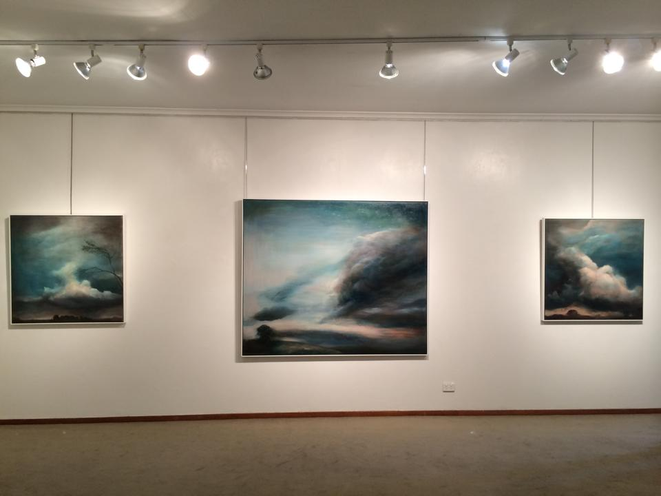 Wagner Art Gallery 2014