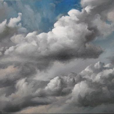 Ephemeral Clouds