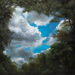 Lost in nature II