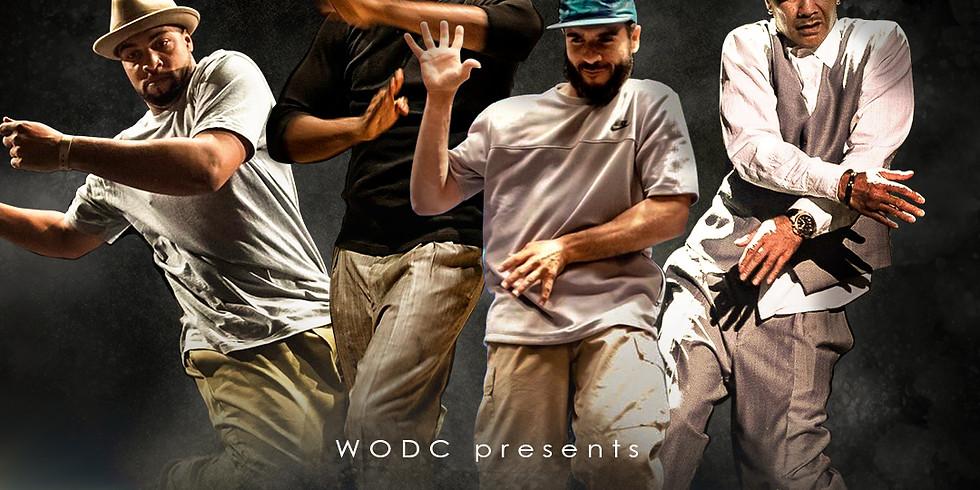 """WODC presents. """"BOOG WEEKEND"""""""