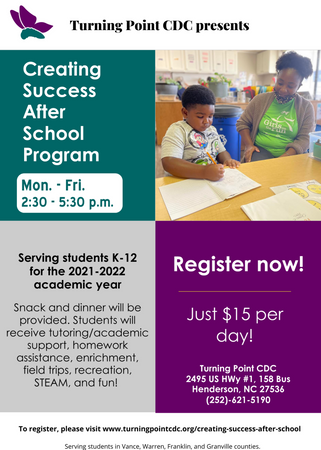 Creating Success After School