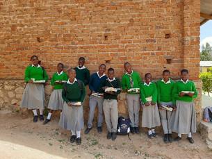 August, Mwezi wa Nane