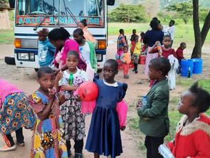 Februar, Mwezi wa Pili 2021