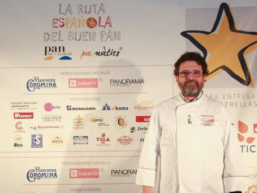 RUTA ESPAÑOLA DEL BUEN PAN 2017