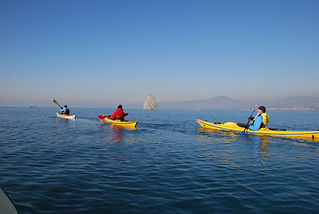 Ici et ailleurs en Kayak, following john outdoor activity guide