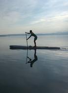 Allaman Paddle Spot