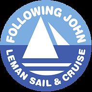 laman sail & cruise, following john