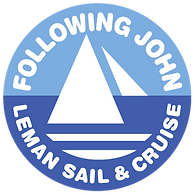 laman sail & cruise, following john