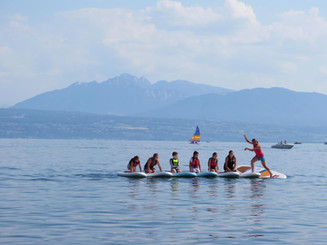 Lutry's Paddle School_Summer Camps