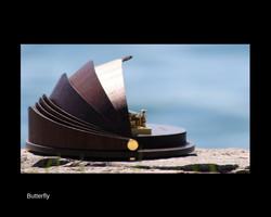 Butterfly, Etienne Jaques, butterfly, boîtes à musique