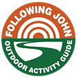 follwing john outdoor activity guide
