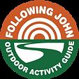 follwing john outdoor activity guide