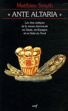 Ante Altaria, Matthieu Smyth, Rituel Primal