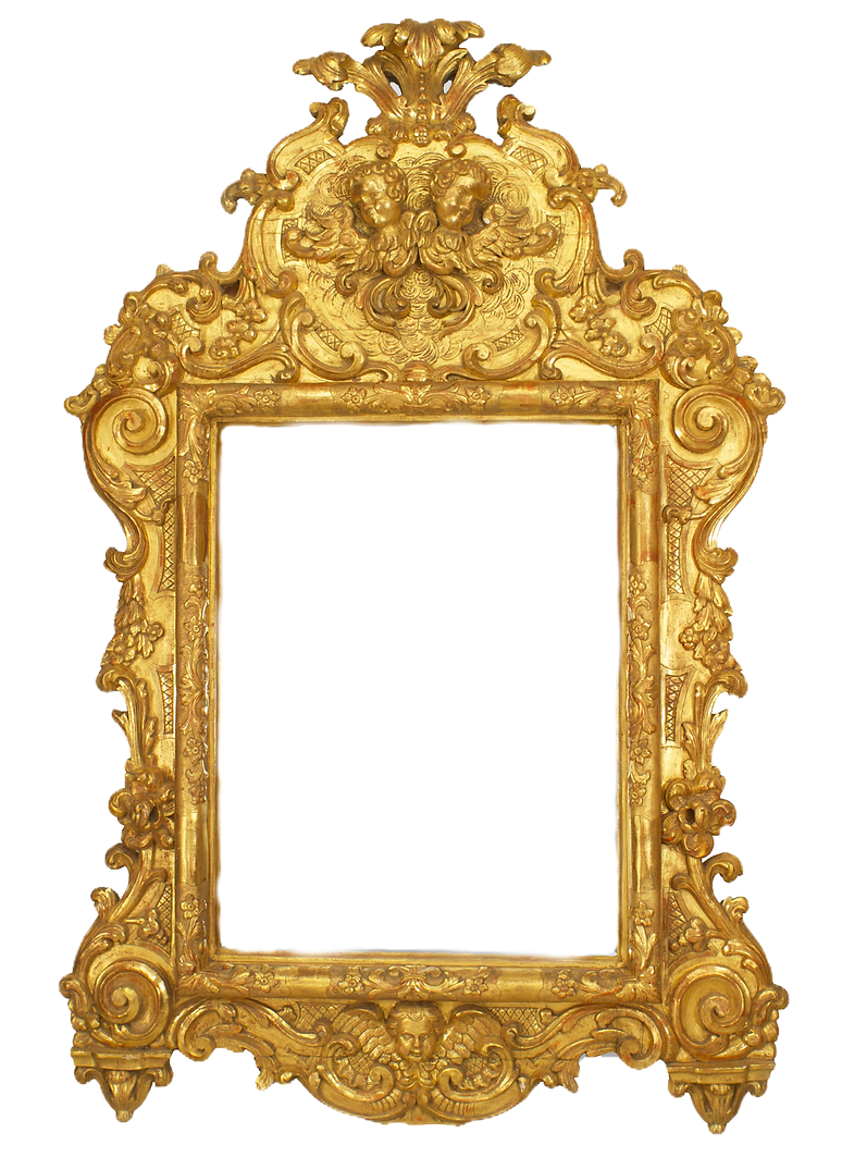 mirror_wall_mirror_Italian_Rococo_REG380