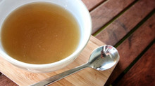 12-48 Hr Nourishing Bone Broth Recipe