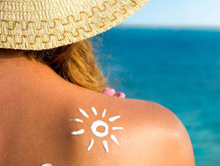 Did You Know...Some Sunscreens Actually  Increase Your Risk of Cancer?