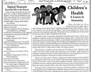 """Information Shared at """"Healthy Mommies, Healthy Babies"""" Talk!"""