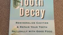 Coconut Oil Pulling for Oral Hygiene!