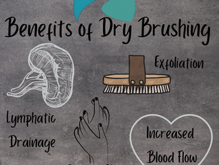 Why You Should Be Dry Brushing Daily