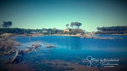 Lago Marina di Ginosa