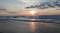 Mare all'alba 2