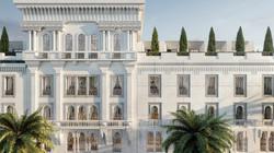 Hotel Lincoln - Casablanca_Morocco