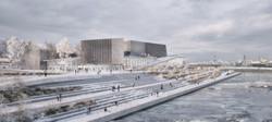 Kaunas concert hall-Kaunas_Lithuania