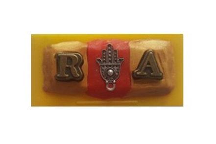 Plate RA