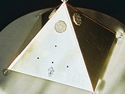 Star Pyramid