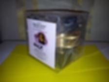 boxed Quantum device