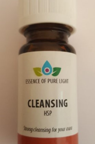 Angel Oils - HSP Cleansing