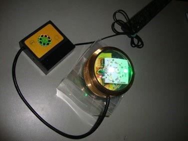 Quantum Device