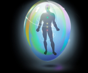 Aura and its roles in Human Life
