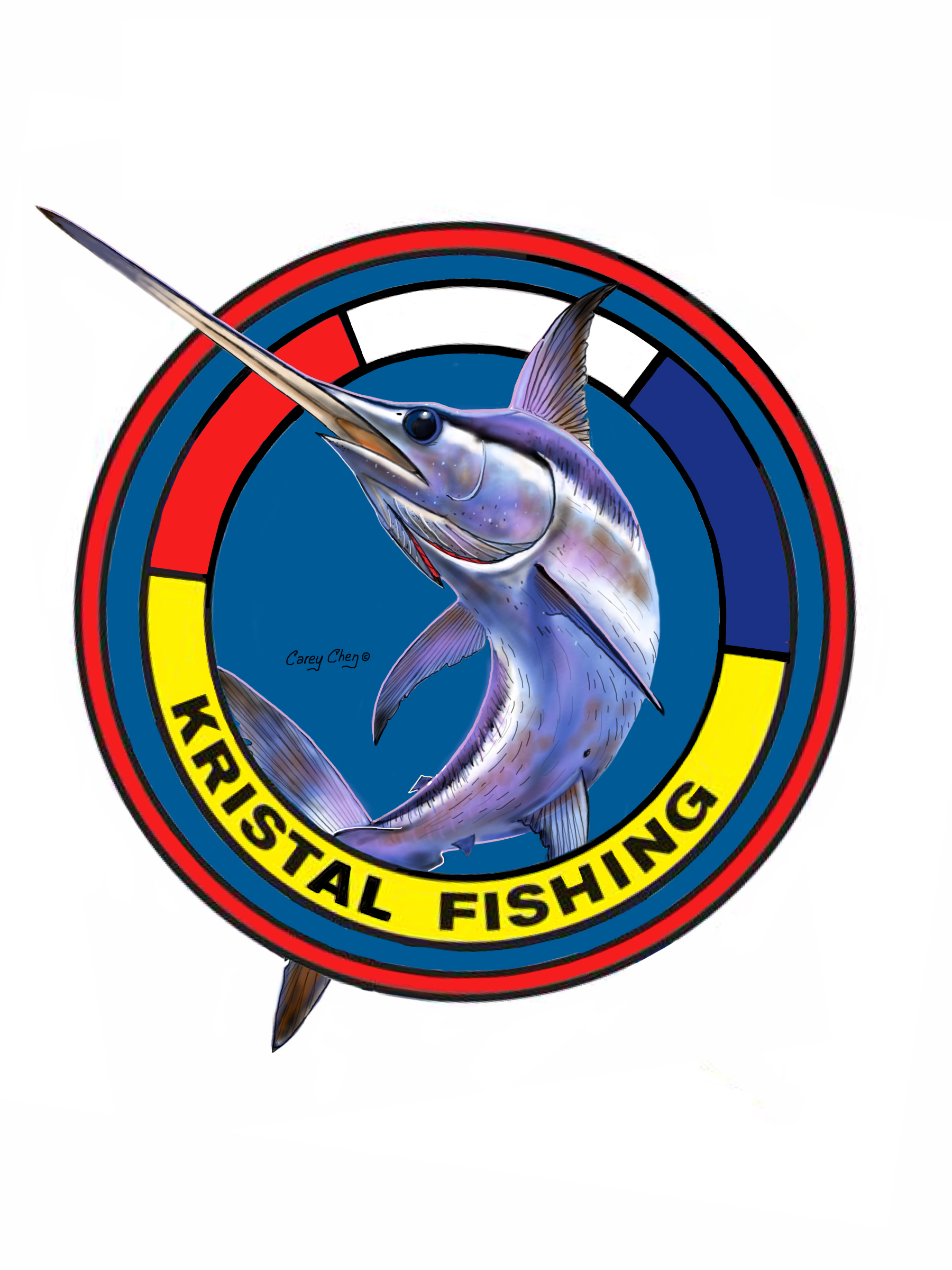 Kristal Fishing