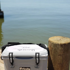 SickleFin Grizzly Coolers
