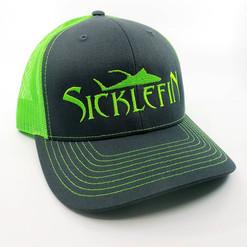 SickleFin Hat