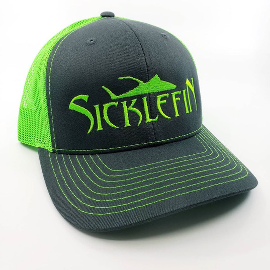 SickleFin Hat