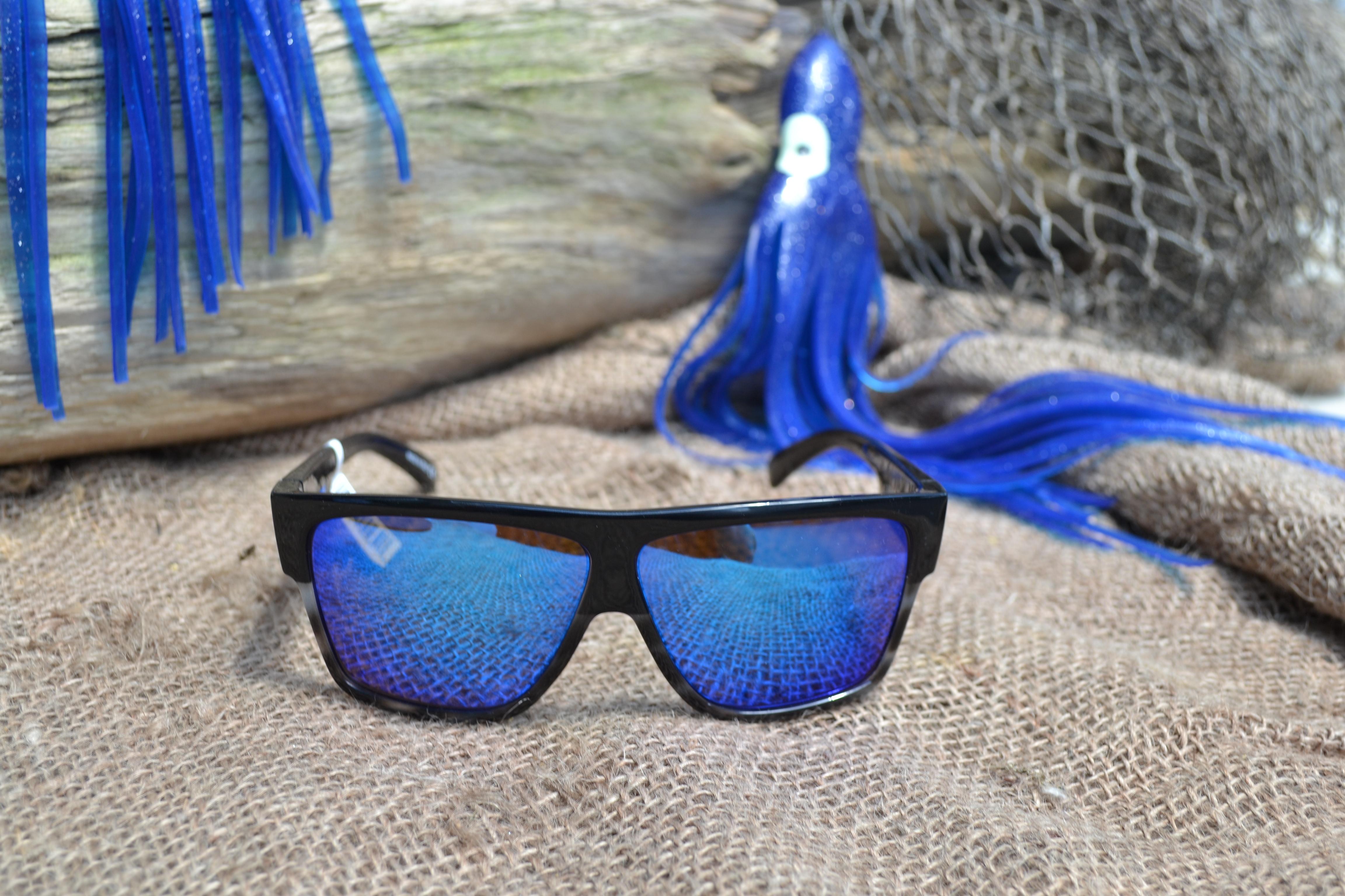 Pelagic Sunglasses