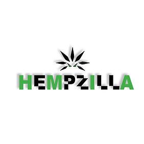 Hempzilla CBD