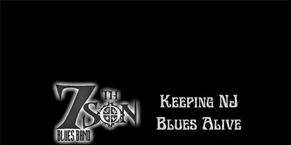 7th Sun Blues Band