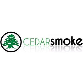 Cedar Smoke