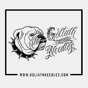 Goliath Needles