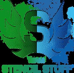 Stencil Stuff