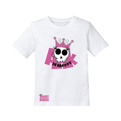 About Kings T-shirt Girls
