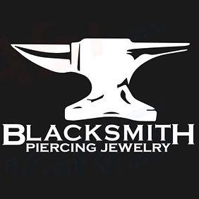 Blacksmith Body Jewelry