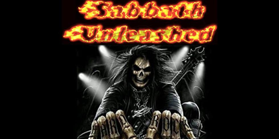 Sabbath Unleashed