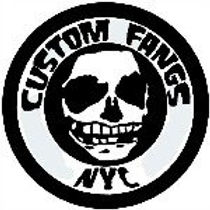 Custom Fangs NYC